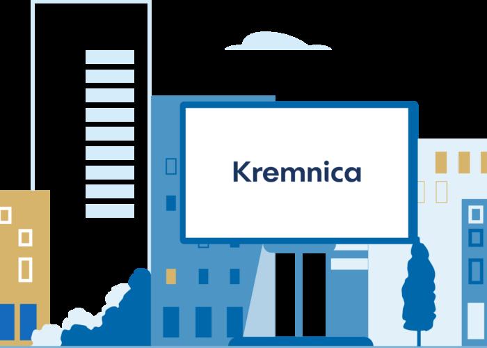 Centrum 5 peňazí Kremnica