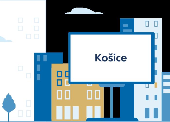 Centrum 5 peňazí Košice