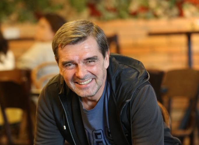 Peter Kočiš: Rozmyslím si, či ešte budem niekedy podnikať