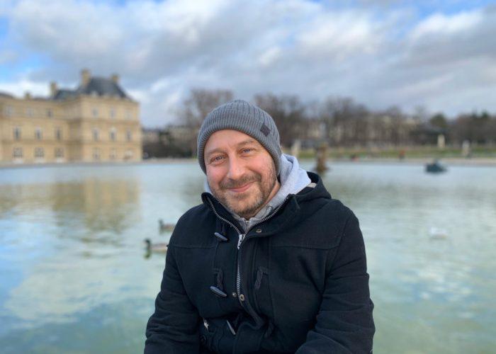 Dávid Králik: Keby som chcel, zarobím aj dvojnásobok