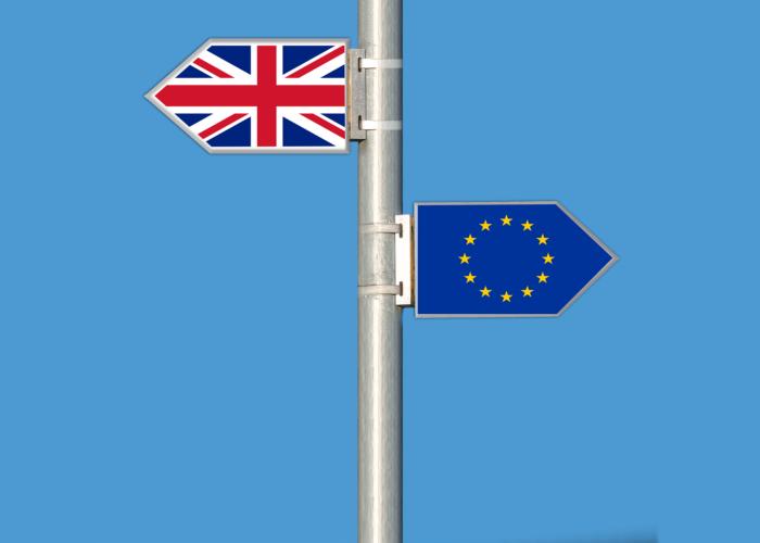 BREXIT priniesol zmenu platieb do Veľkej Británie a Severného Írska