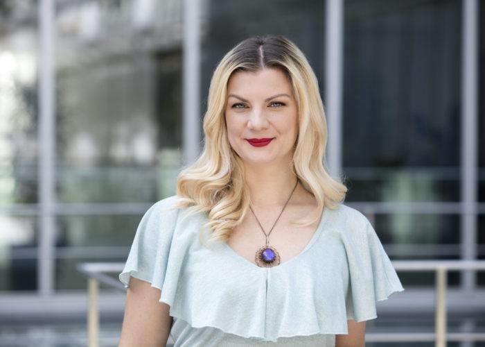 Martina Hudáková: Zaujať deti v online prostredí je výzva, ktorú sme prijali s radosťou