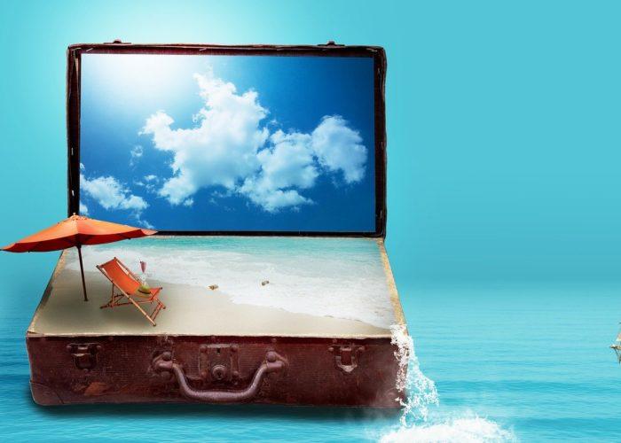 Cestovné poistenie? Dovolenka v pohode