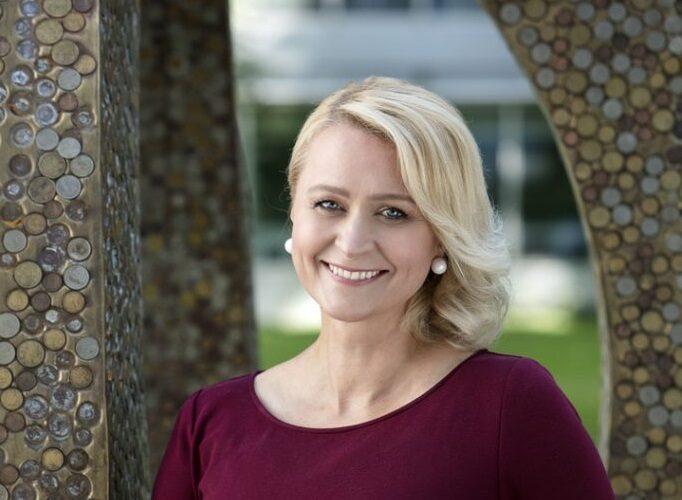 Bohunka Brenkusová: O vzdelávanie vo finančnej gramotnosti je veľký záujem