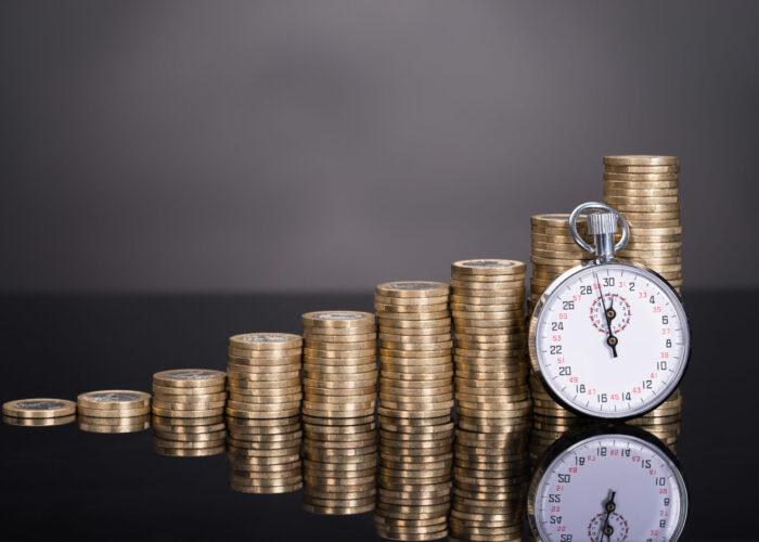 Ako dokáže vnímanie času ovplyvniť vašu peňaženku