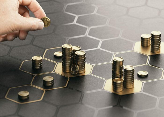 5 najväčších chýb pri investovaní