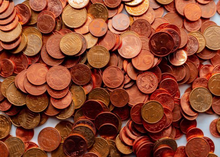 Zbavíme sa drobných mincí? Takto by vyzeralo zaokrúhľovanie